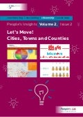 Let's Move! Cities, Towns and Counties: People's Insights Vol. 2 Issue 2