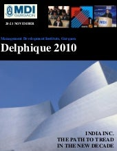 Perfect relations at delphique 2010...