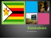 Perfect zimbabwe project