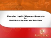 Perficient Physician Loyalty Program
