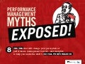 Performance Management Myths Exposed  8 truths