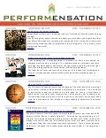 Performensation Blog Articles June - Dec 2010