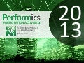 Performics Q1 2013 Trends Report: Participation Activated