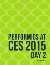 Performics at CES: Day 2