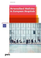 Personalised Medicine in European H...