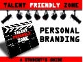 PERSONAL BRANDING a student's guide