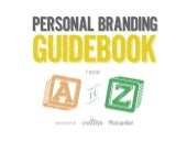 A-Z Guide to Personal Branding