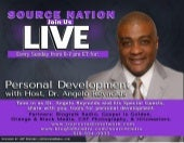 Personal Develoment with Dr. Reynolds and Special Guest, Dr. Terry Jackson 10 12-2014