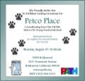 Petco Place Grand Opening Invitation
