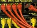 Using HTML5 Application Cache to Create Offline Web Applications