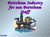 Petroleum industry for_non_petroleu...