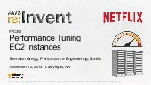 (PFC306) Performance Tuning Amazon EC2 Instances | AWS re:Invent 2014