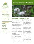 PFLA Newsletter (Summer 2014)