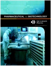 Pharma And Biotech Brochure 2009