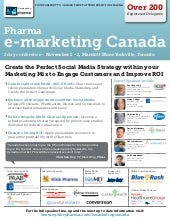 Pharma e marketing canada 2010 nov ...
