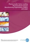 Pharma Leader Series: Leading Pharmaceutical Contract Manufacturing Organisations (cm os) 2014-2024