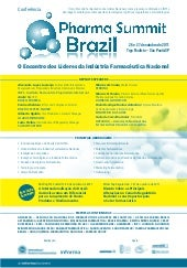 Pharma summit brazil