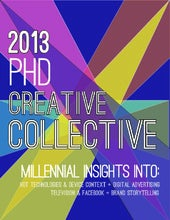 Phd Consumer Insight Plans Book