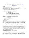 Phd resume post