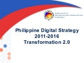 Philippine Digital Strategy