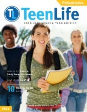 TeenLife Philadelphia: School Year ...