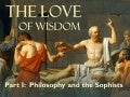 Philosophy and the Sophists