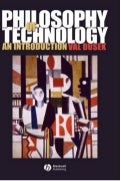 Philosophy of technology   an introduction