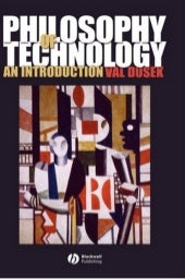Philosophy of technology   an intro...