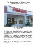 Pho Bac Restaurant 7671 Northwoods Blvd Charleston, SC 29406