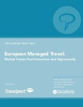 "PhocusWright Whitepaper ""European m..."