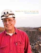 Phoenix Coal 2008 Annual Report