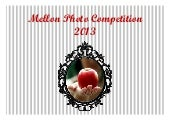 Mellon Photo Competition 2013