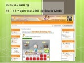 Photo album E-Learning Training