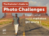 The Marketer's Guide to Photo Challenges