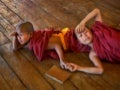 Photographer Steve McCurry Galleries: Buddhism