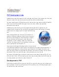 PPHP Website Development India