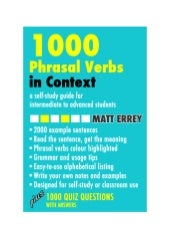 Phrasal verbs in_context