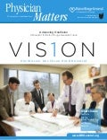 Physician Matters March 2012