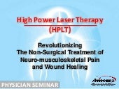 Avicenna High Power Laser—Physician...