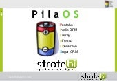 PILAOS (Open Source Solutions)