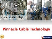Pinnacle Cable Technology In Pune