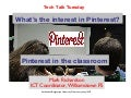 Pinterest and-the-classroom