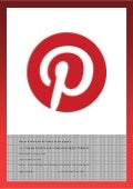 Pinterest  Nuevas Tendencias en Marketing Digital