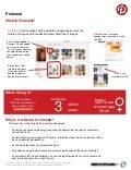 Pinterest: A Quickstart Guide for Brands