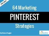Pinterest Marketing Strategies: How To Pinterest