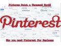 Pinterest for Business by SMB SEO