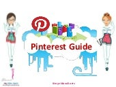 Pinterest short guide