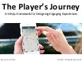 players journey: 5-step design framework for longterm engagement