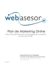 Emblue Mail. Tutorial Plan marketin...