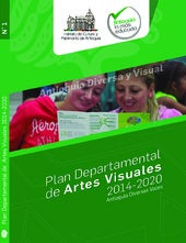 Plan departamental de Artes Visuale...